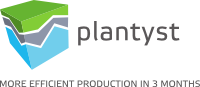Plantyst: More efficient production in 3 months